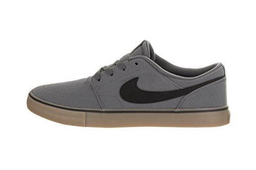 Nike Sb Portmore Ii Solar Cnvs Mens Style: 880268-009 Size: 6 M US