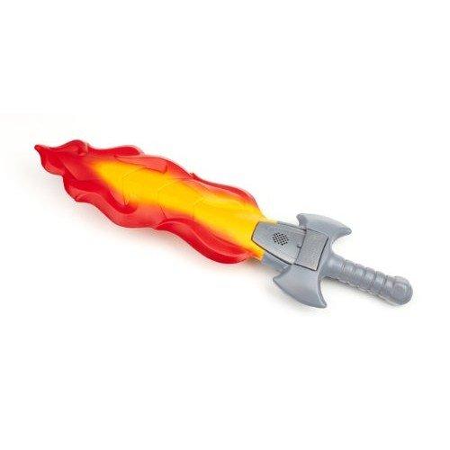 Skylanders Ignitor's Flame Sword