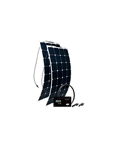 Go Power GP-FLEX-200 Solar Kit-Flexable, 200 Watt