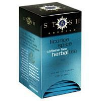 Stash Herbal Tea - Licorice Spice 20 foil tea bags (Pack of 2) ()