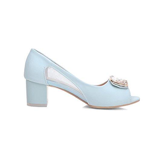 Blauwe 1to9 damesjurk Blauwe 1to9 sandalen 1to9 sandalen damesjurk qS1xE6w
