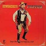 gunsmoke's festus LP