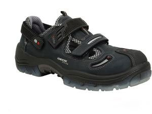 Taglia Jalas 39 3820a Nero 3820a Challenger Grigio 39 Sandals Safety Respiro Ejendals U8qxfzw
