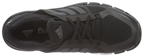Negro Blanco Adidas Running 360 Nocmét Zapatillas para Mujer Negbas W de Adipure 3 Negbas vzw4aqv