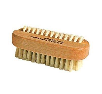 Kingsley Wood Nail Brush ()