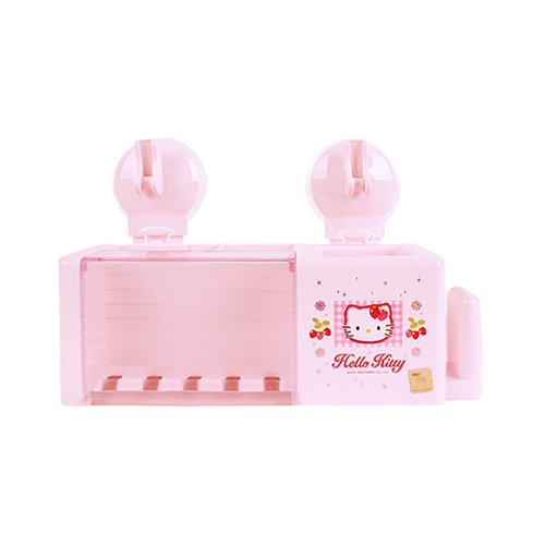 Hello Kitty (A-05) Sanitary toothbrush rack Toothbrush Holder hanger Stand