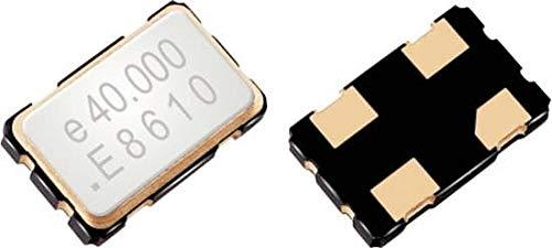Standard Clock Oscillators 3.3V CMOS XO 70.656000MHz, 50ppm , Pack of 10 (HX51706001)