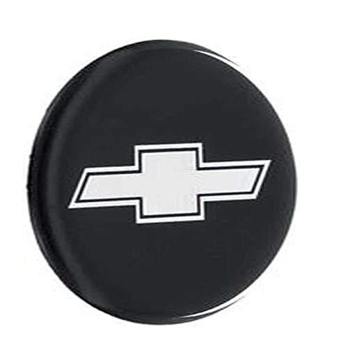 Eckler's Premier Quality Products 50-374426 Chevelle - Bowtie Wheel Center Cap Emblem, (Chevelle Ss Center Caps)