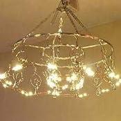 Amazon Com Gdealer 4 Pack Fairy Lights Fairy String