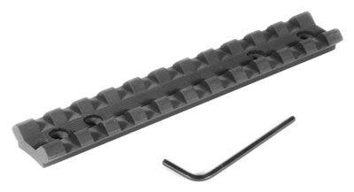 Evolution Gun Works Scope Base Ruger Takedown 10-22 Picatinny