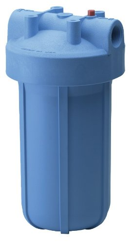 Culligan HD-950A Whole House Heavy Duty 1'' Inlet/Outlet Filtration System by Culligan