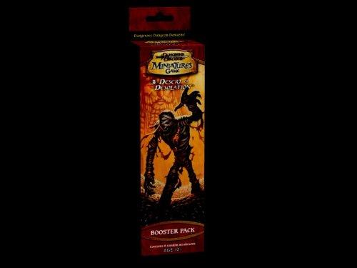 Desert of Desolation: A Dungeon & Dragons Miniatures product (Dungeons & Dragons Miniatures) (Dungeon & Dragons Miniatures Game) ()