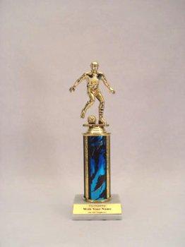 Soccer Column Trophys Trophies - 4