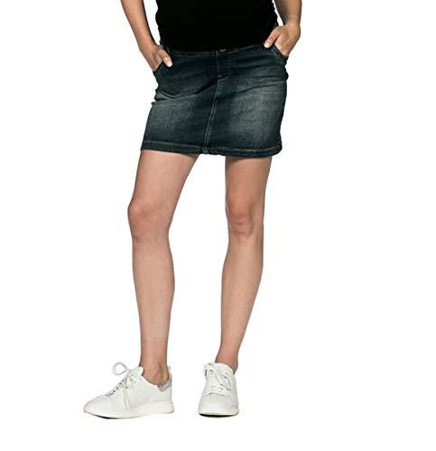 Love Mujer B999004 2wait Jeans Rock Sarah Dark Wash Premamá r1rxnWX