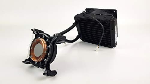 Dell Alienware Area 51 R2 Heatsink Fan Liquid Cooled Assembly K31VH 0K31VH New ()