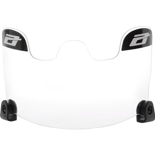 ARSENAL Clear Football Visor