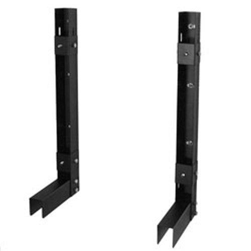 DVR Lockbox CCTV Vertical Wall Bracket Digital Video Recorder Vertical Bracket