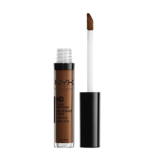 NYX PROFESSIONAL MAKEUP HD Photogenic Concealer Wand - Deep Espresso