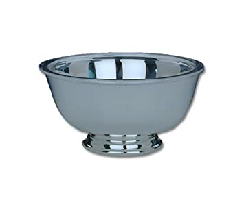 Amazoncom Reed Barton Paul Revere 6 12 Inch Silver Plated Bowl