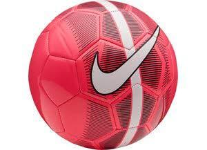 Nike NK Merc Fade - Balón, Unisex Adulto, (Total Orange/Hyper Crimson/Black)
