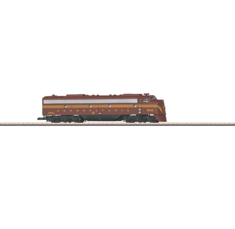 Märklin American E8A Diesel Electric Locomotive Train Car - Marklin Electric Trains