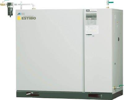 アネスト岩田 コンプレッサー周辺機器 【CLBS55BF-30M6】 1台 B01B4C7SP2