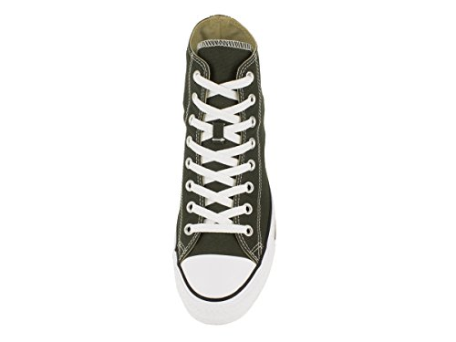 Converse Chuck Taylor All Star Colore Stagionale Hi Herbal White Black