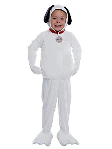 Palamon Peanuts Snoopy Toddler Costume,
