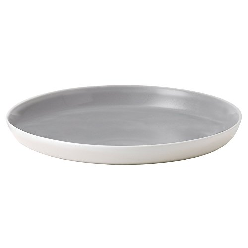 - Wedgwood Vera Simplicity Round Platter, 13