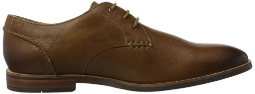 Up Clarks Broyd Walk Mens Clarks Lace Shoes Broyd Walk Formal Mens Brown Fttzq