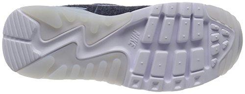 Nike Womens Air Max 90 Scarpa Da Corsa Ultra Prm Blu