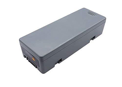 Cameron Sino 6600mAh Battery for MINDRAY BeneHeart D6 by Cameron Sino Battery (Image #2)