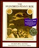 The Hundred Penny Box, Sharon Bell Mathis, 0395732549