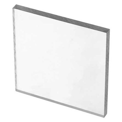80/20 48X96 AR Polycarbonate Panel, Clear by 80/20 Inc