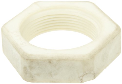 Bulkhead Locknut (Pentair 154413 1-1/2-Inch Internal Bulkhead Locknut Replacement Pool and Spa Sand Filter)