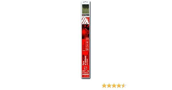 SOLTER - Electrodos de rutilo E6013 (2 x 300 mm, 35 unidades): Amazon.es: Industria, empresas y ciencia