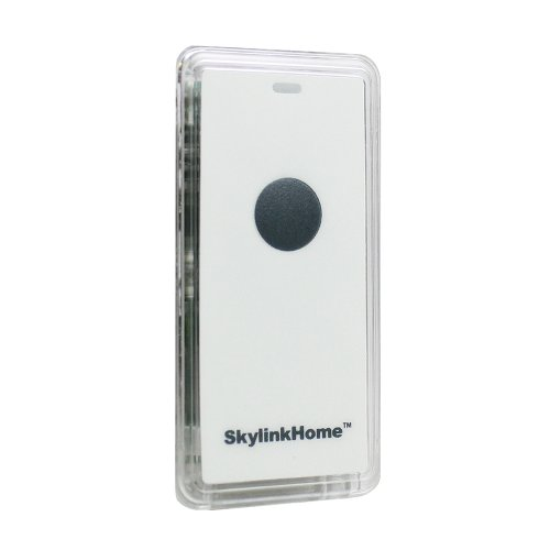 SkylinkHome TM-318 Snap-On Remote for Wall Switch.