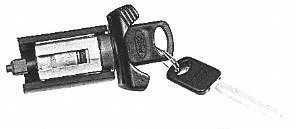 Mustang Ignition Switch - 4