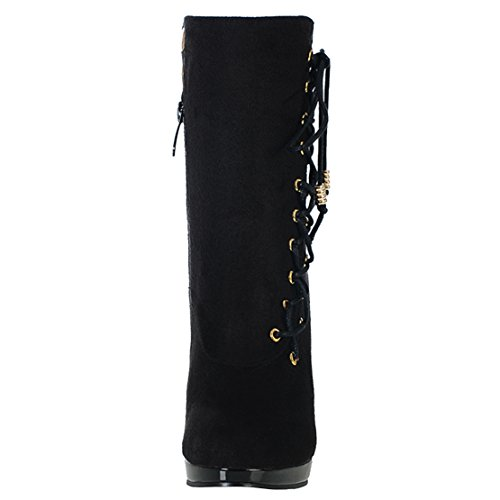Women's Boot Women's Classic Boot AIYOUMEI Classic Women's Women's Boot Classic Black AIYOUMEI Black AIYOUMEI Black Classic AIYOUMEI OqAFFv1xpw