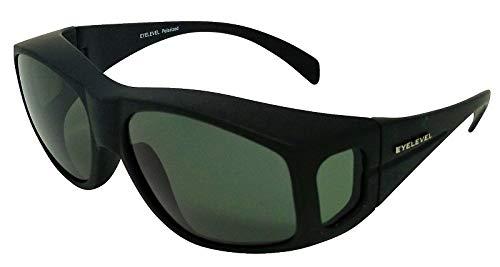 Eyelevel Gafas de sol polarizadas de tamaño mediano, color ...