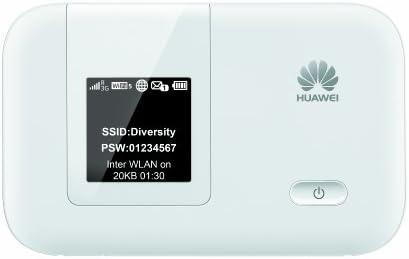 Huawei E5573-853 150Mbps Wireless Mobile Hotspot 4G WiFi