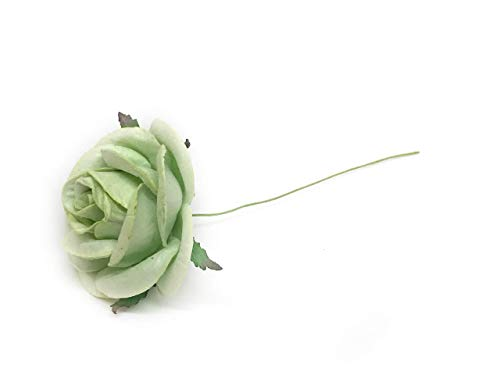 2-Green-Paper-Flowers-Paper-Rose-Artificial-Flowers-Fake-Flowers-Artificial-Roses-Paper-Craft-Flowers-Paper-Rose-Flower-Mulberry-Paper-Flowers-10-Pieces