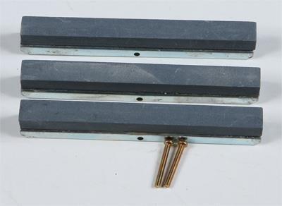 Sports Parts Inc SM-12154-3 Replacement Stone Set - 280 Grit