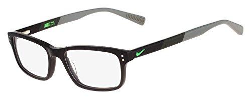 001 Black Eyeglasses - 7