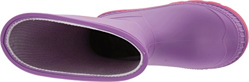 Image of Kamik Girls' Stomp, Purple/Bright Rose, 1 M US Little Kid