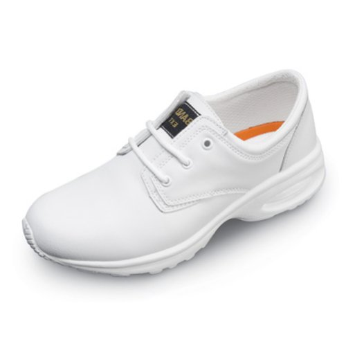 White Bando EXT Sneaker Men's Band Marching Shoes FvBvYRPqwU