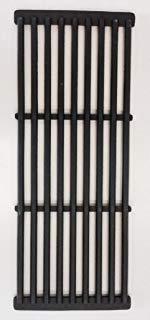 - 19-1/8 x 7-5/8, Single Cast Iron Cooking Grid Turbo - CG60