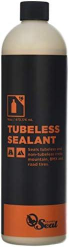 Orange Seal Cycling Tubeless Tire Sealant, 32-Ounce