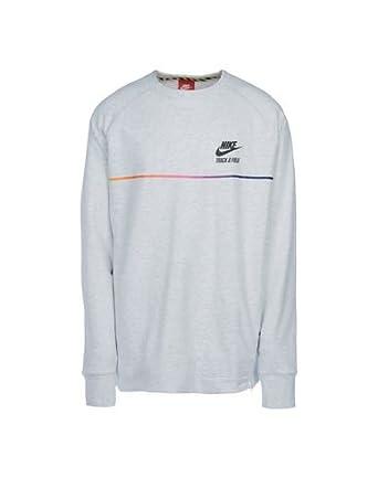 NIKE RU TRACK & FIELD CREW Sweatshirt Herren: