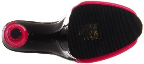 Chaussures 42 damen Femmes us 4 Sandalettes 11 Talon Plateau uk Flamingo 8 Pleaser eu Sexy Us Hauts 35 41 801t 42 4qFwg1P0
